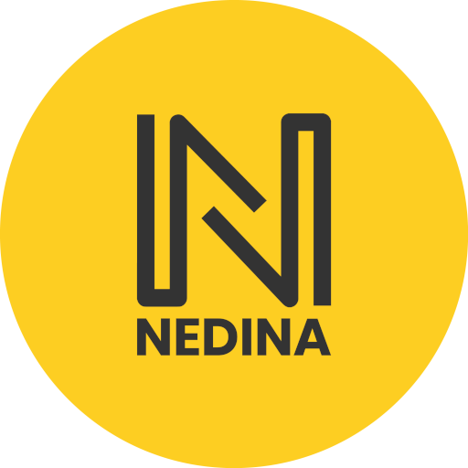 Nedina for Traiding Via Internet